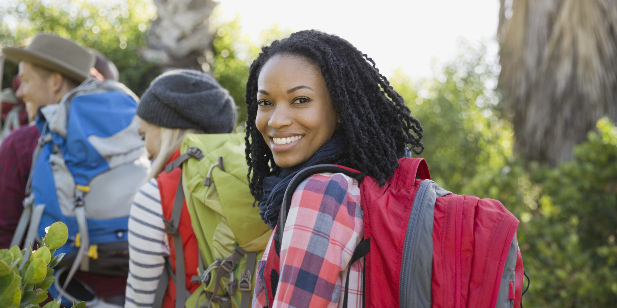 4 Incredible National Parks To Visit With Your Teen In 2015